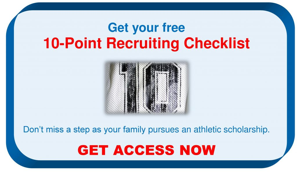 Recruiting Checklist